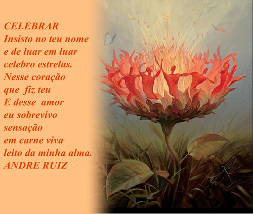 CELEBRAR by amigos do poeta