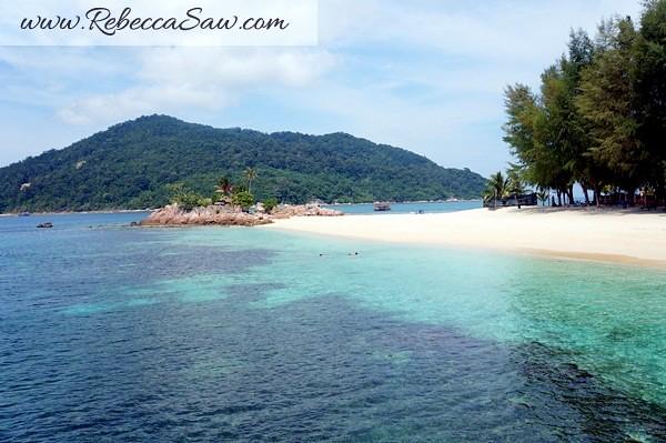 malaysia tourism hunt - redang island marine park-002