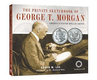 Sketchbook of George T. Morgan