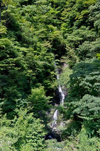 大樽(大樽沢の滝) 2012.9.29-1