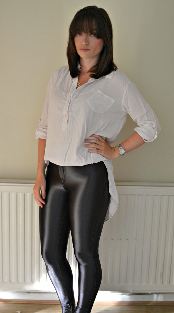 Disco Pants Plus Size Tumblr Clothing For Large Ladies