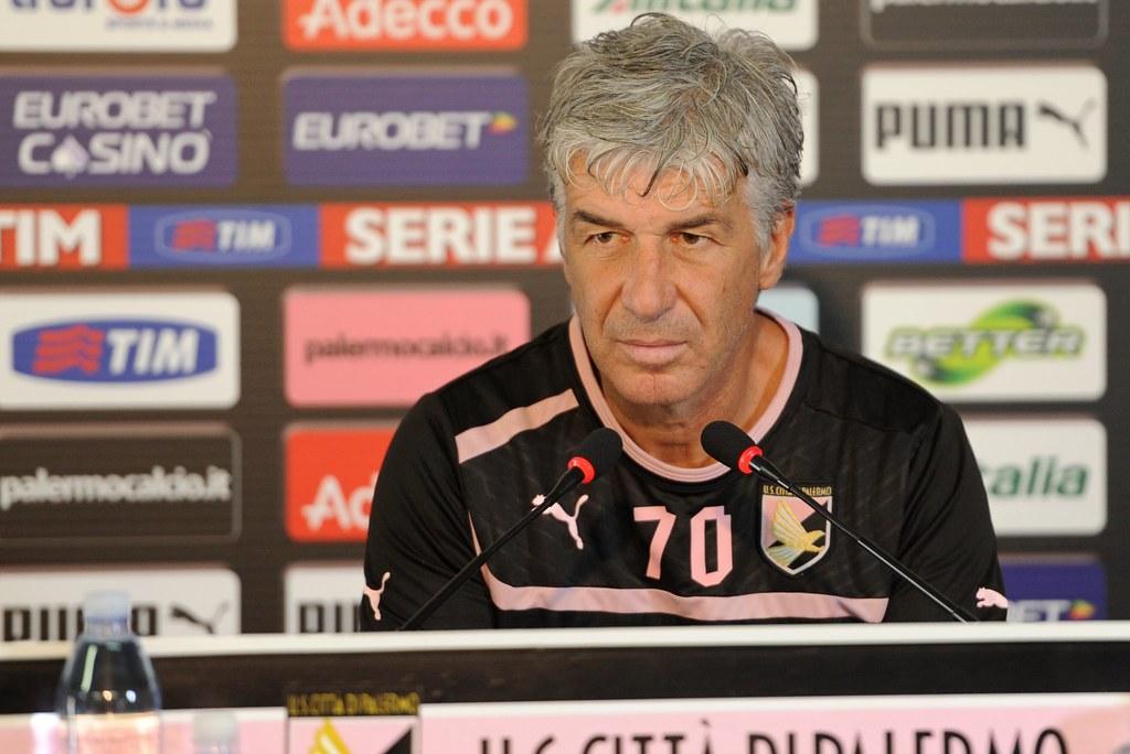 Calcio, Roma-Palermo: le interviste$