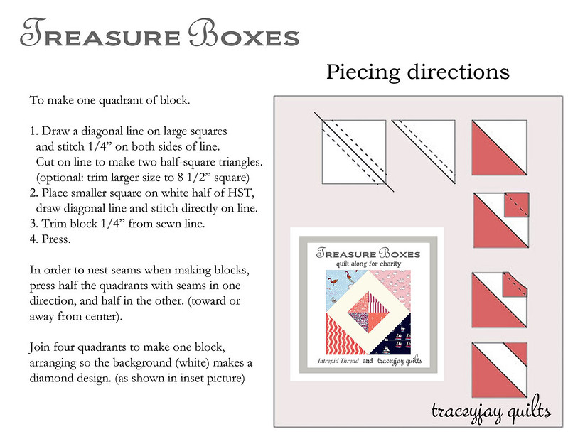 treasure boxes piecing directions copy