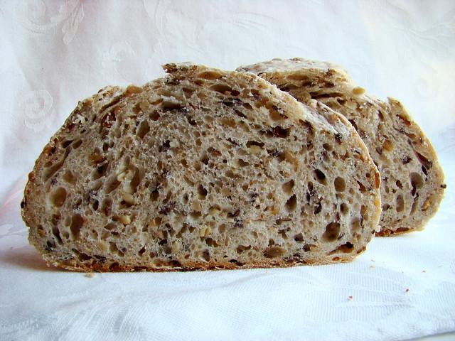 хлеб зерновой 3