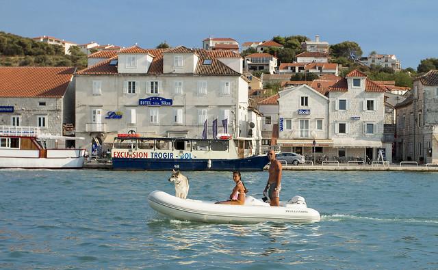 Hotel Vila Sikaa - Trogir - Croatia