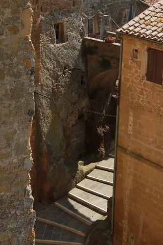 Vicolo di Pitigliano (pt. 2)
