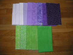 November 2012 Fabric