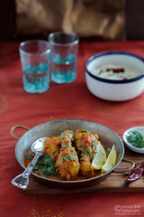 Chicken Curry by Meeta K. Wolff (2)