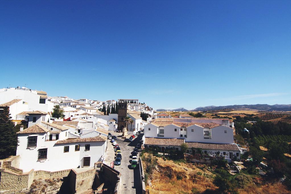 view of ronda