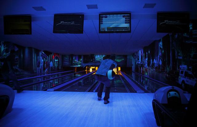 Bowling Club Blue - Kalisz