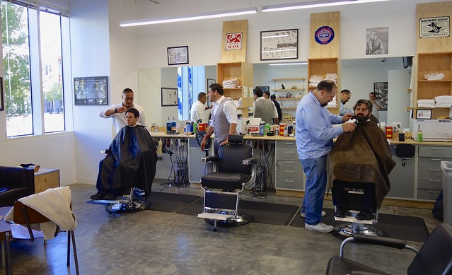 Barber Shop Womens Haircut Stories Photo | Short Hairstyle 2013