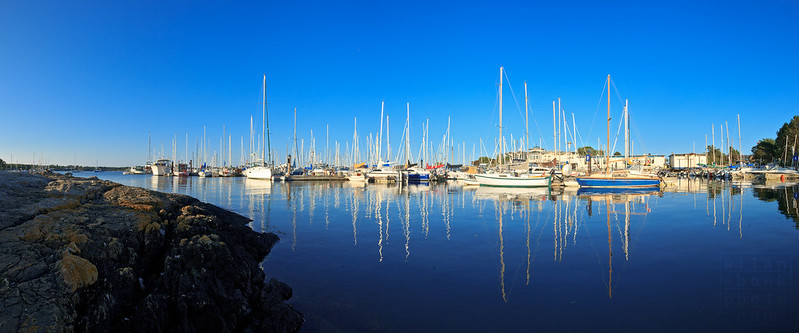 Oak Bay Marina pano 001
