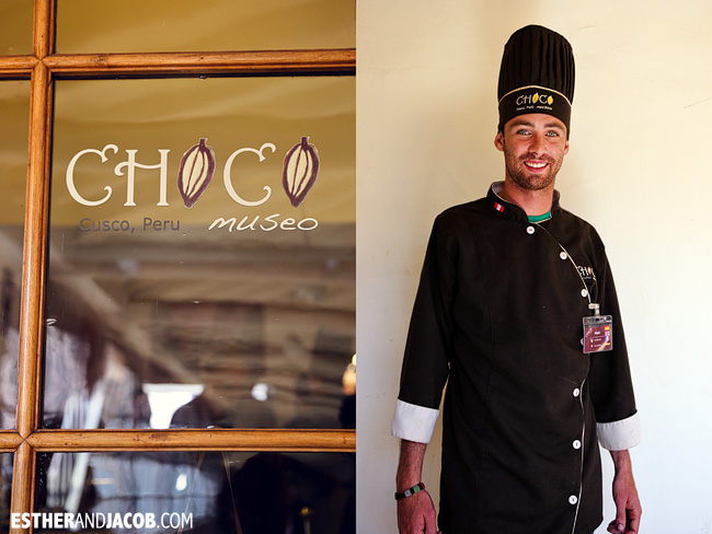 ChocoMuseo / Chocolate Museum | What to Do in Cusco.