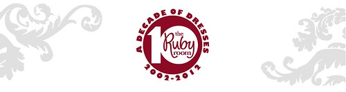 Ruby Room logo