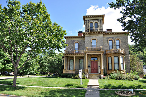 Beautiful mansion in Red Wing