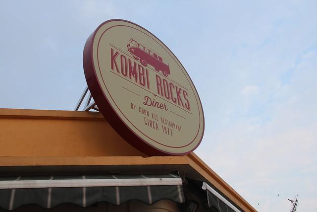 Kombi Rocks