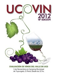 XVIII Edición de Ucovin, la Evaluación de Vinos del Valle de Uco