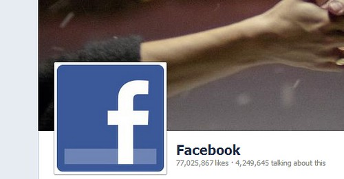 Yo dawg, I herd you like Facebook by christopher575