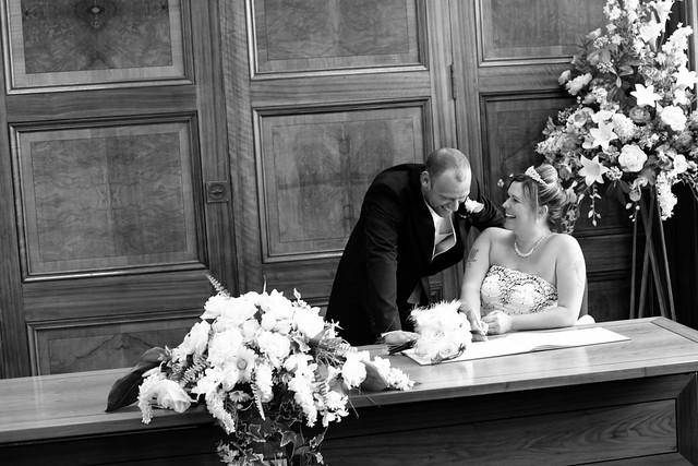 wedding photographer barnsley