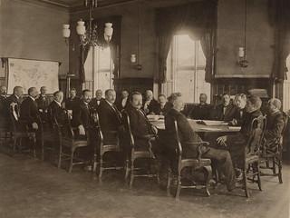 Trondhjems Formannskap (1905)