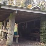Pecks Corner Shelter