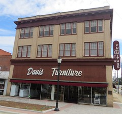 Davis Furniture Rocky Mount NC