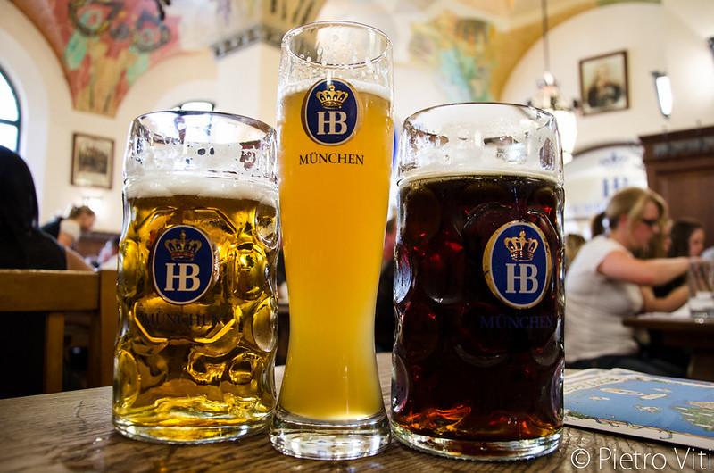 Munich - Hoffbrauhaus