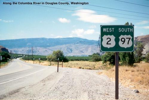 Douglas County WA