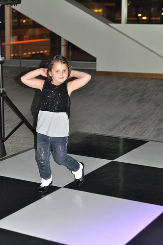 Dancing Grace