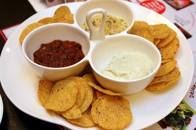 Skinny Dip Chips