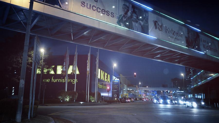 Ikea Crossroad