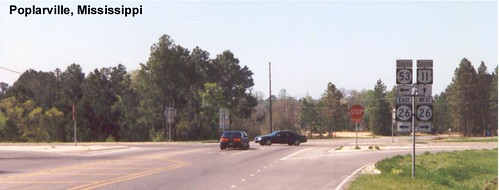 Poplarville MS