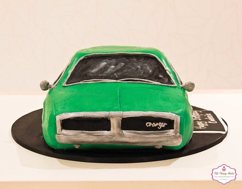Dodge Charger-1