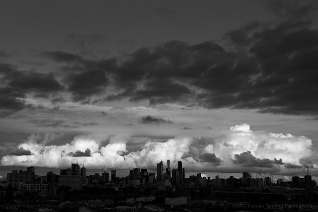 Monday 8 October 2012