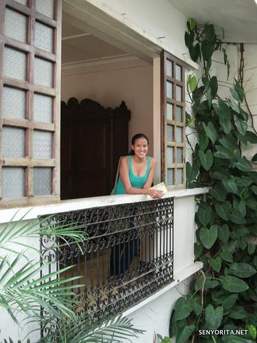 Syquia Mansion - Vigan, Ilocos Sur
