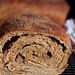 Apple-Cinnamon Swirl Pumpkin Yeast Bread