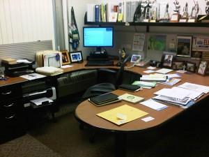 glynns workspace