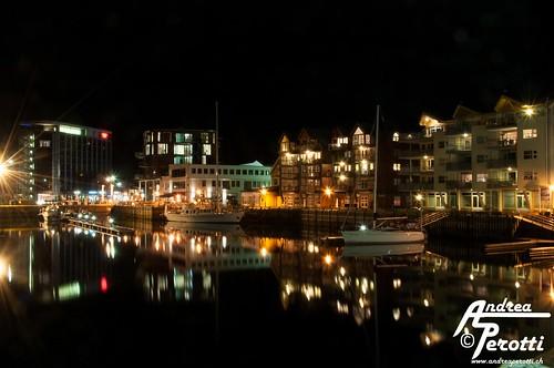 Lofoten, Svolvær - 23.09.2012
