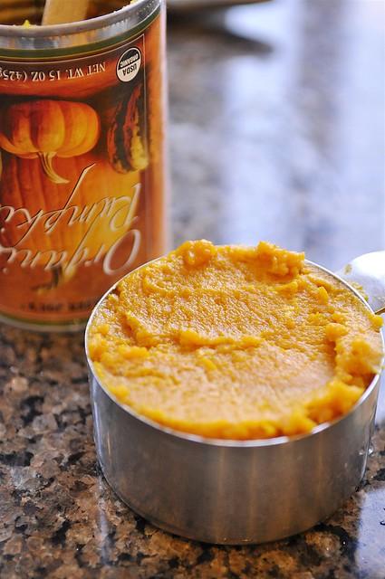 Pumpkin Cream Cheese Bread with Maple Glaze
