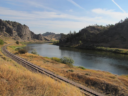 IMG_5903_River_in_Canyon_Under_Scenic_Overlook_in_Belt_Mountains_Montana
