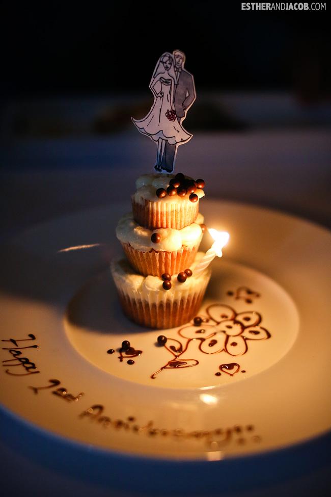 2nd Anniversary at Bacchanalia Atlanta Foodie Friday Photographer