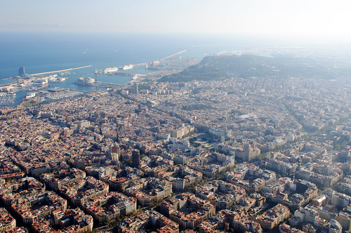 Barcelona Skytour 04