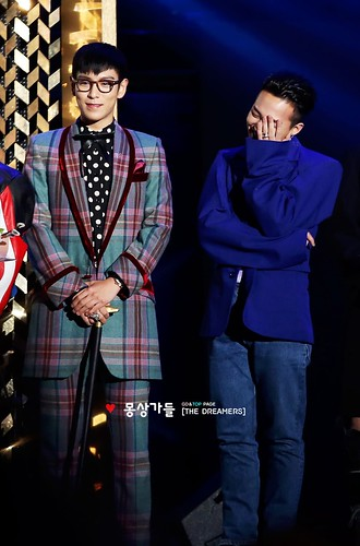 GDREIRA G-Dragon TOP GAON Awards 2016-02-17 (20)