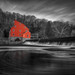 The Red Mill by iShootPics