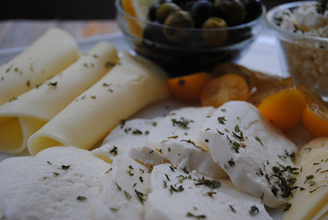 Cheese & Dairy Page- What Makes it Halal or Not? - My Halal Kitchen