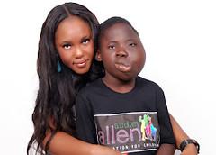 Tosin Allen Cares
