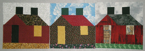 Houses by Lynne
