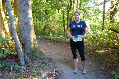 Hike-a-Thon 12: Redmond Watershed Preserve