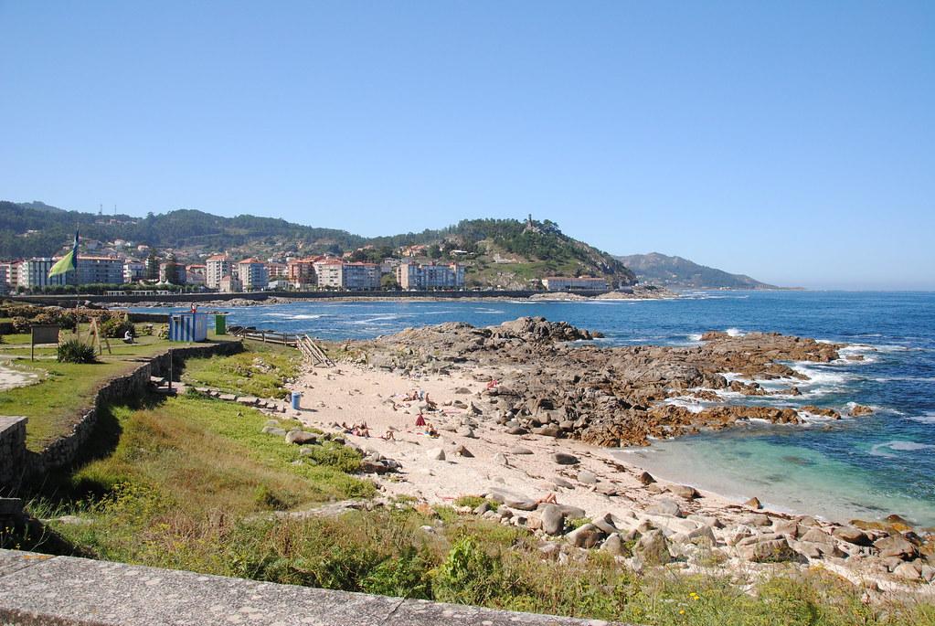 Pontevedra 2012, Baiona y A Aguarda (11)