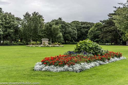 Phoenix Park - Dublin (Ireland) by infomatique